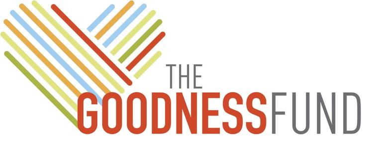 The Goodness Fund logo