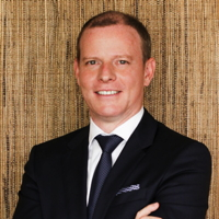 Michael Schmid - General Manager - Four Seasons Hotel São Paulo at Nações Unidas