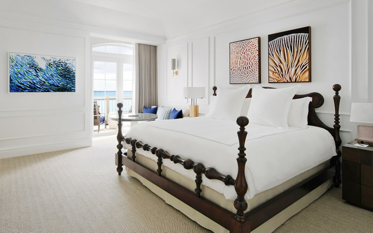Rosewood Bermuda Announces $25 Million Renovation