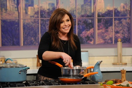 Rachael Ray Offers Scholarships