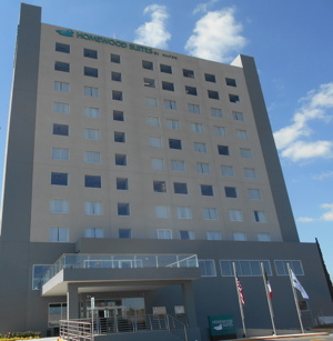Homewood Suites by Hilton Silao Airport - Exterior