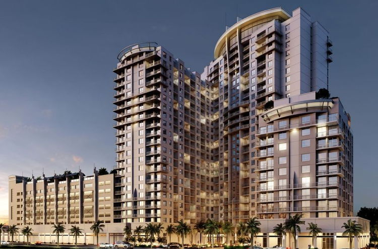 111 Room CIRC HOTEL to Open Downtown Hollywood, FL