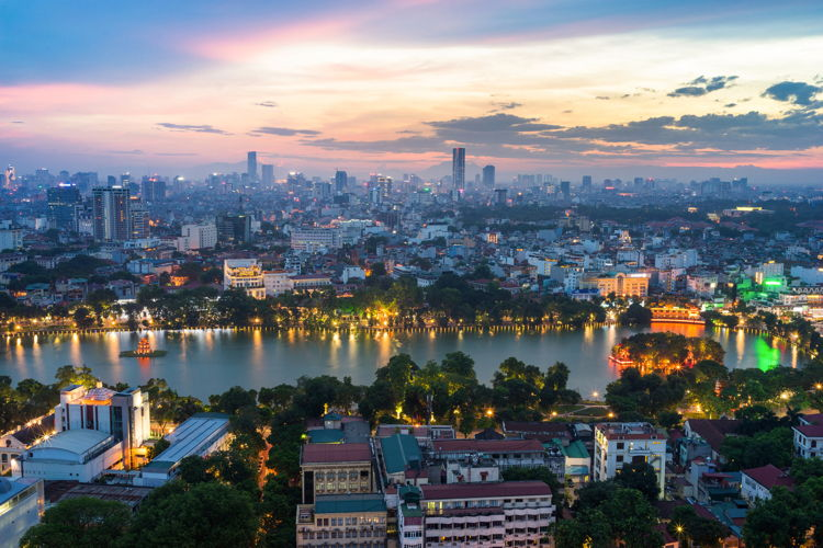 Four Seasons Hotel Hanoi at Hoan Kiem Lake Announced