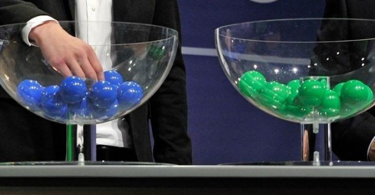 Image from a World Cup draw