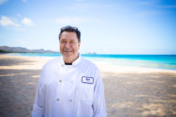 Gordon Hopkins Named Corporate Executive Chef for Roy's Restaurant