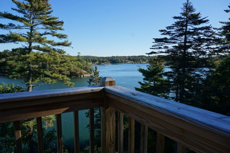 Ocean Gate Resort in Maine - Lakeview