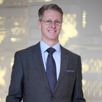 Patrick Pollak - General Manager - Four Seasons Hotel Guangzhou
