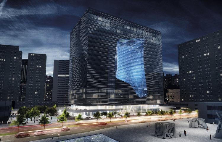 Meliá Hotels Announces ME Dubai Hotel