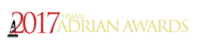 HSMAI Adrian Awards logo