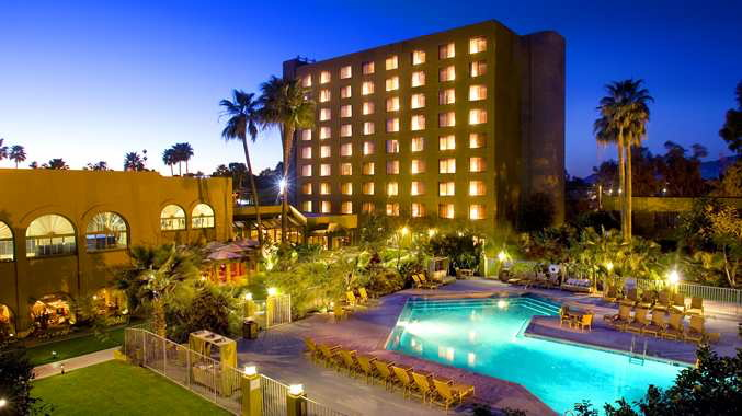 DoubleTree by Hilton Tucson Sold