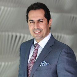 Sam Ioannidis - General Manager - Four Seasons Astir Palace Hotel Athens