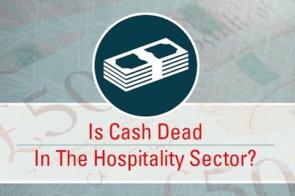 Illustration - Cashless transactions concept
