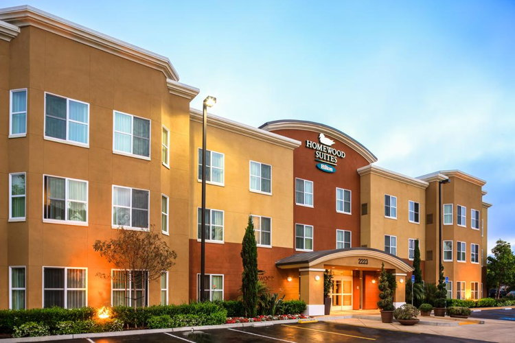 Homewood Suites by Hilton Carlsbad - Exterior