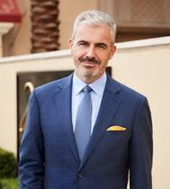 Colm O'Callaghan - Managing Director - Montage Beverly Hills