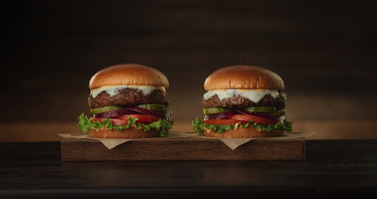 TGI Fridays Adds Plant-Based Burger to Menu Nationwide