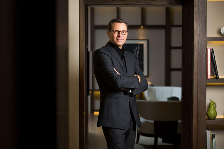Jan-Hendrik Meidinger Named General Manager for Grand Hyatt Taipei