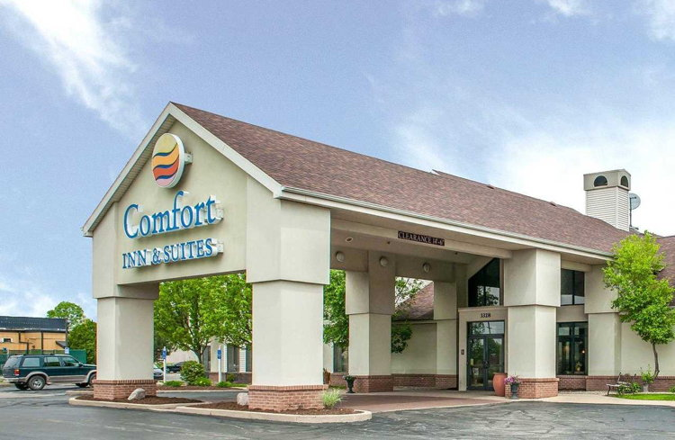 Comfort Inn & Suites Warsaw, IN