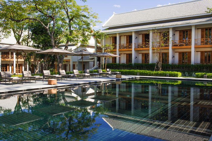 AVANI to Open Hotel in Laos