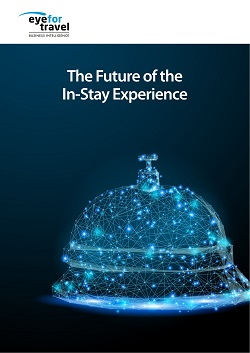 Cover - The Future of the In-Stay Experience