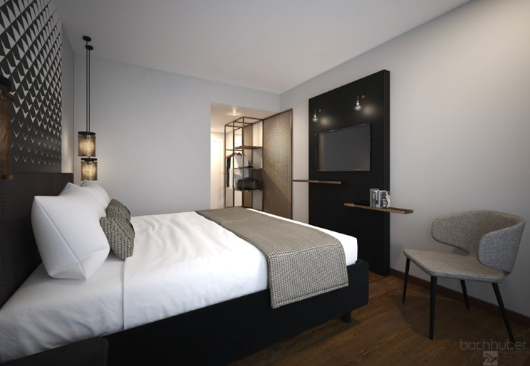 Nocum to Develop Third Niu Hotel in Stuttgart, Germany