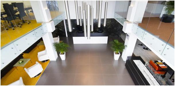 Hotel Bogotá 100 - Lobby