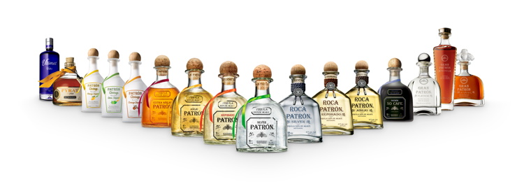 Bacardi to Acquire Patrón Tequila