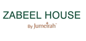 Zabeel House by Jumeirah logo