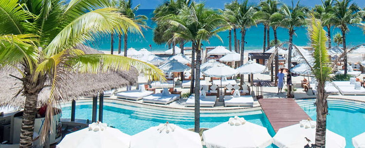 Nikki Beach Barbados - Pool