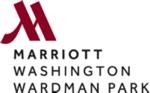Washington Marriott Wardman Park logo