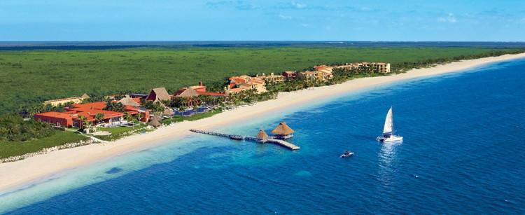 AMResorts Zoetry Paraiso de la Bonita Riviera Maya
