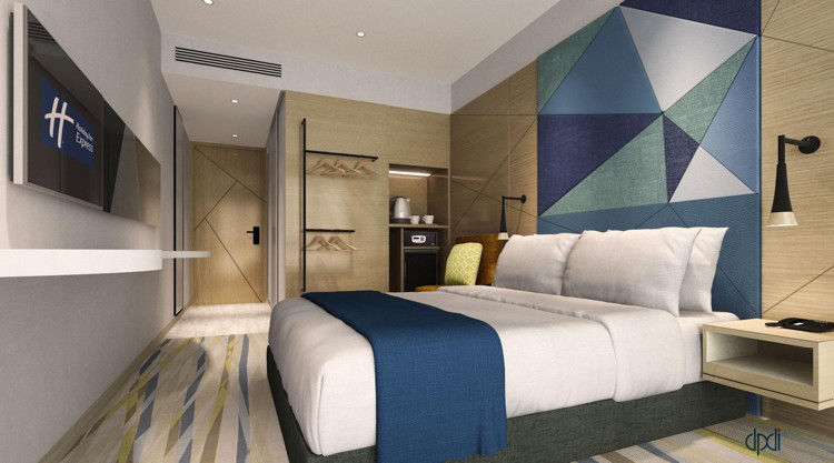 Holiday Inn Express Singapore Serangoon to Open in the Heart of Singapore