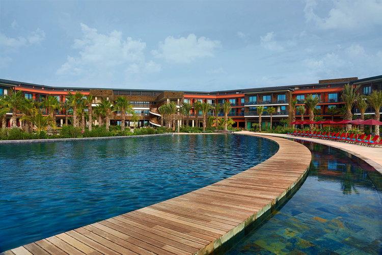 Hilton Cabo Verde Sal Resort - Pool