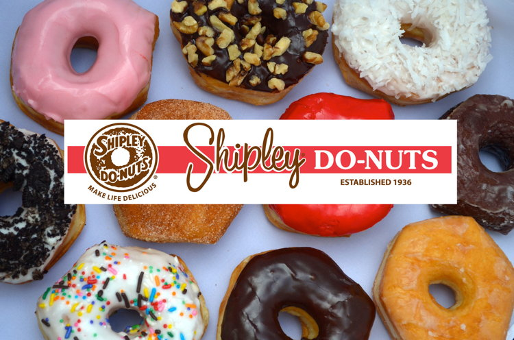 Shipley Do-Nuts Announces Oklahoma Expansion Plans