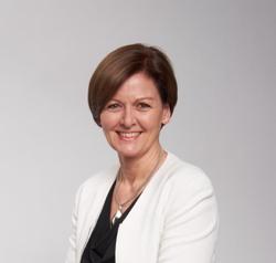 Karin Sheppard Managing Director for Europe for IHG