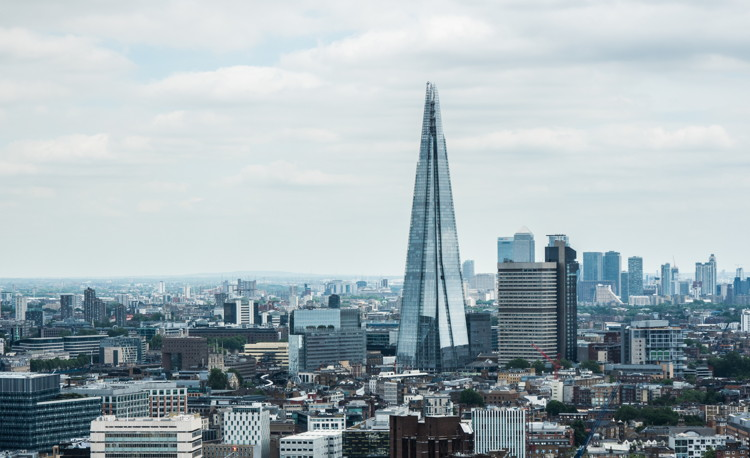 London Tops Global Real Estate Investment Despite Brexit Uncertainty