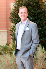 Nigel Cossey - General Manager - Courtyard by Marriott Dallas Allen