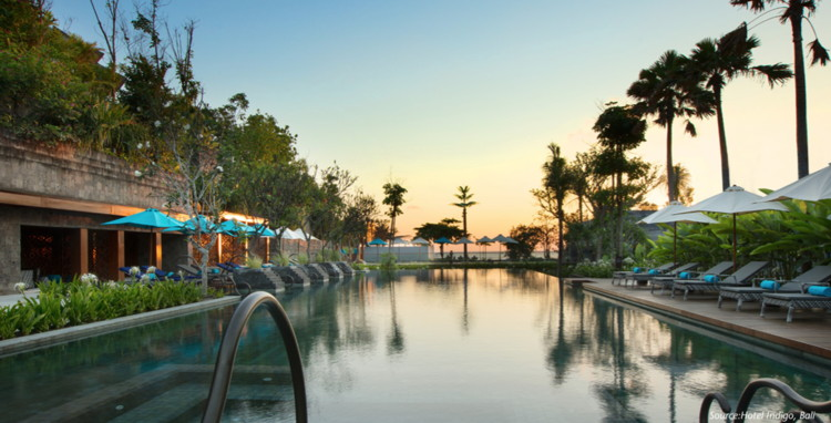 Market Update: Bali Hotel & Hotel Residences