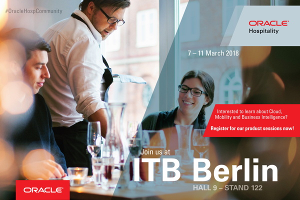 Promotional image for ITB Berlin