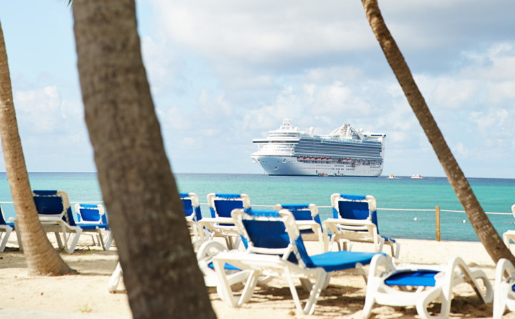 Princess Cruises Completes Renovations and Enhancements to Private Island Princess Cays