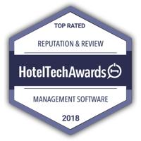 HotelTechAwards logo