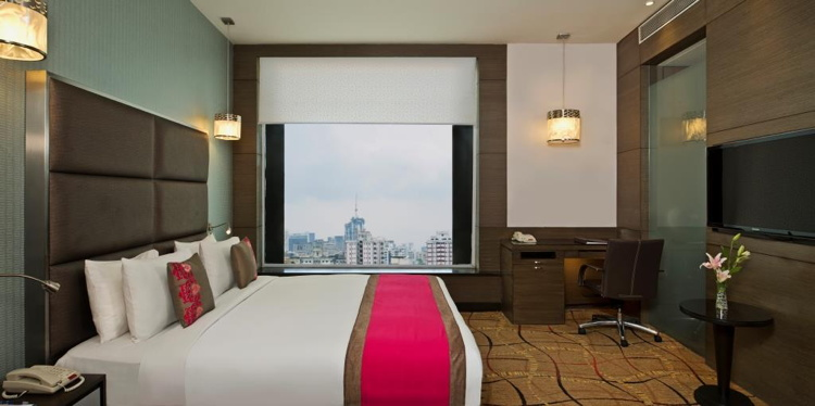 Park Plaza Kolkata Ballygunge Hotel in India Rebrands Under Radisson Brand