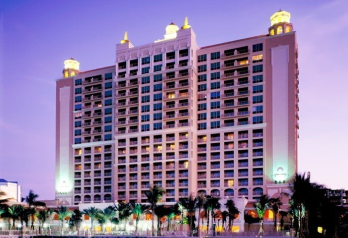 The Ritz-Carlton Sarasota Sold for $171 Million