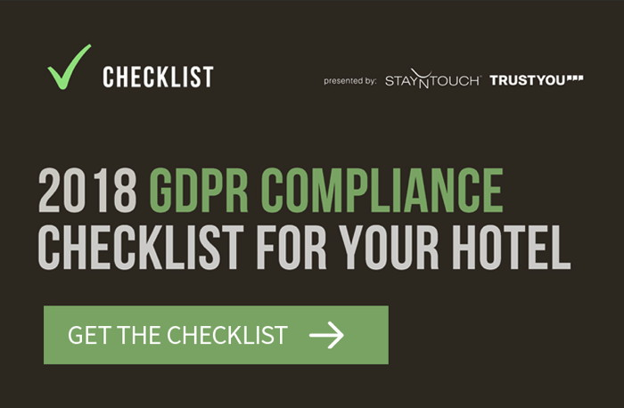 Illustration - GDPR Readiness Checklist