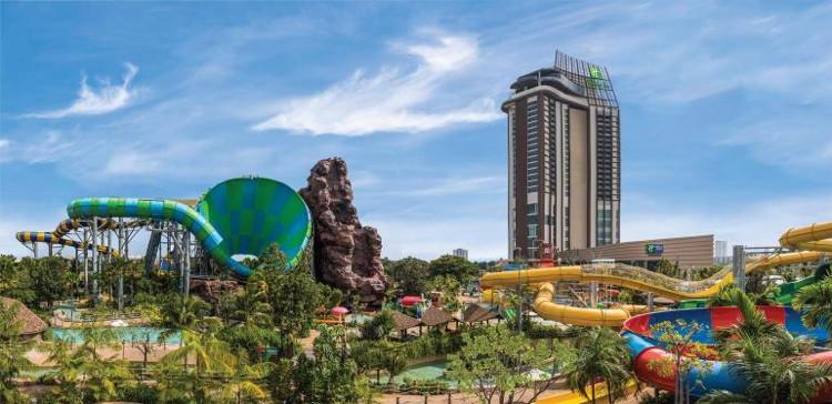 Holiday Inn Vana Nava Hua Hin - Waterpark