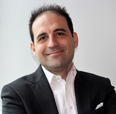 Nick Ivezaj - General Manager - Kimpton Ink48 Hotel