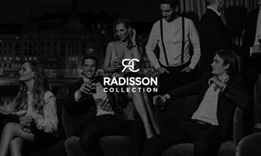Radisson Collection logo