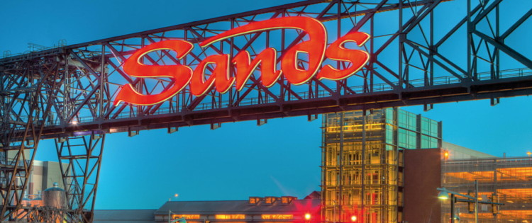 Las Vegas Sands Agrees to $1.3 Billion Sale of Sands Bethlehem