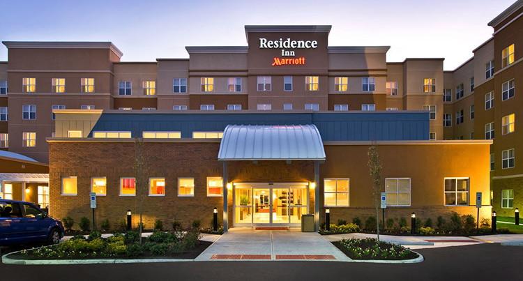 Residence Inn near Universal Orlando - Exterior
