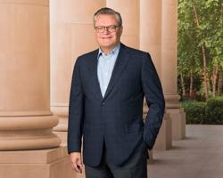Peter Strebel - President - Omni Hotels & Resorts