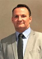 Stuart Derricott